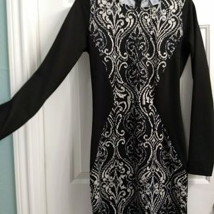 Bar III dress  sz L